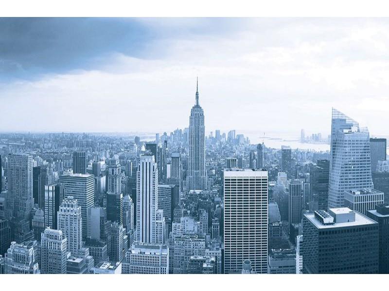 1326V8 - Fototapet New York