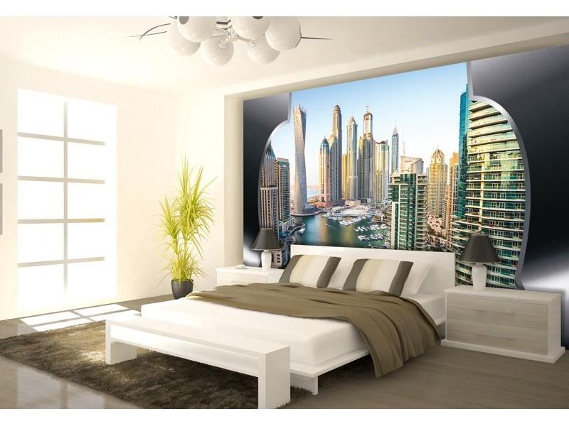 2201V8 - Fototapet Dubai
