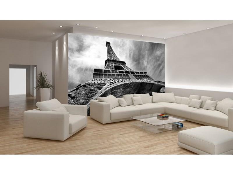221V8 - Fototapet Eiffeltornet