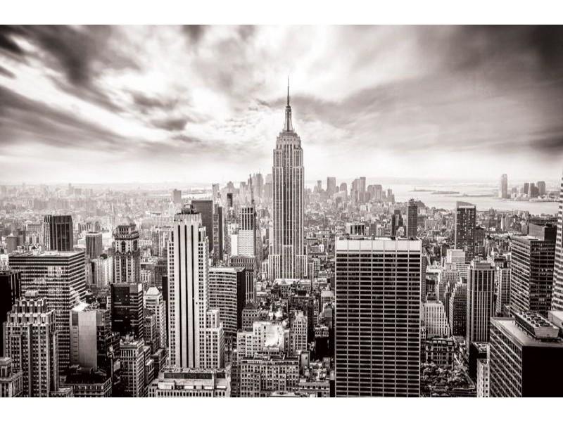 2318V8 - Fototapet New York