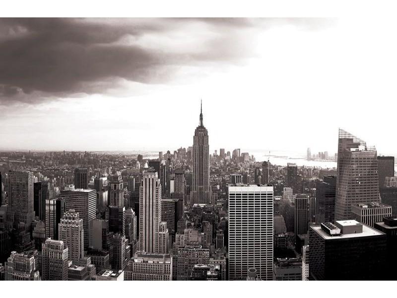 403V8 - Fototapet New York