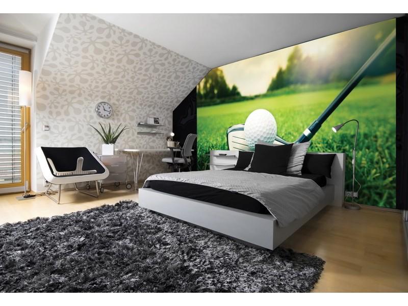 1621V8 - Fototapet golf