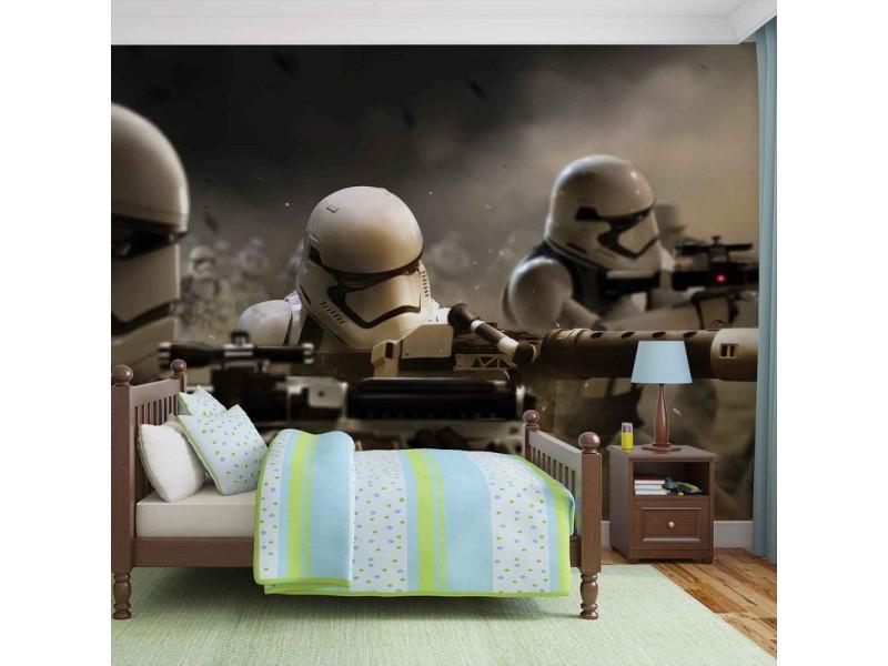 2744WM - Fototapet STAR WARS FORCE AWAKENS