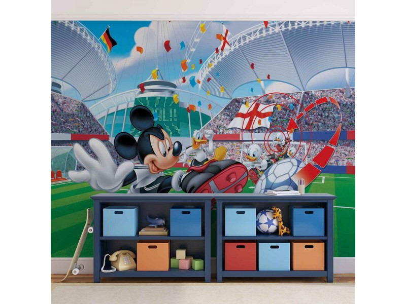 954WM - Fototapet DISNEY MICKEY MOUSE