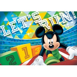 1258WM - Fototapet DISNEY MICKEY MOUSE