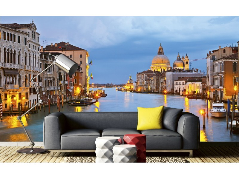 FOTOTAPET EASY UP GRAND CANAL