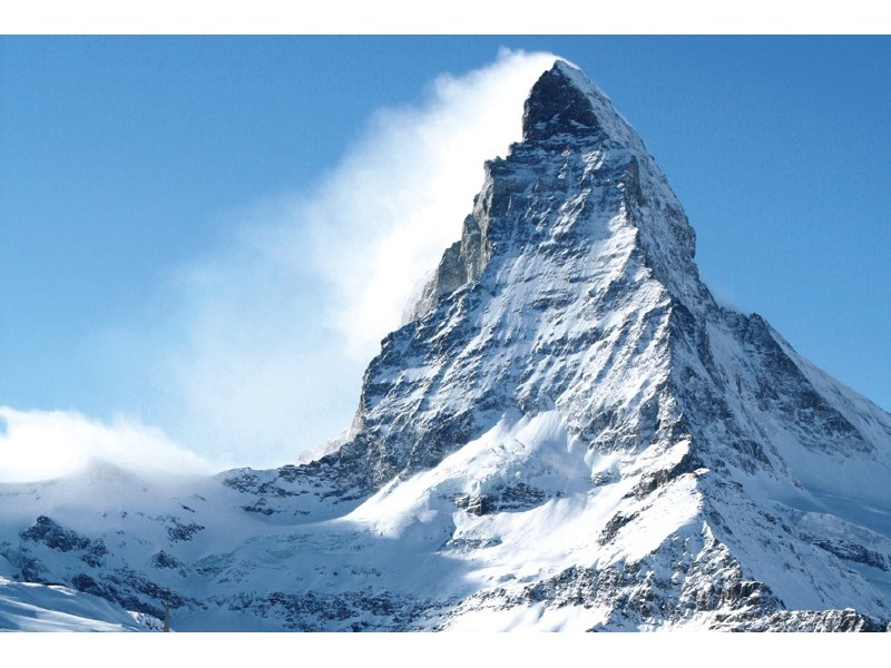 FOTOTAPET EASY UP MATTERHORN