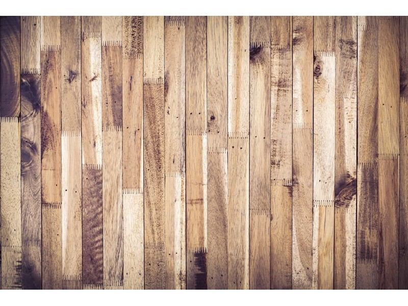 FOTOTAPET EASY UP TIMBER WALL