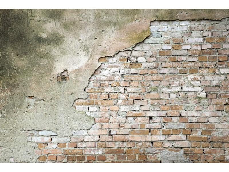 FOTOTAPET EASY UP GRUNGE WALL
