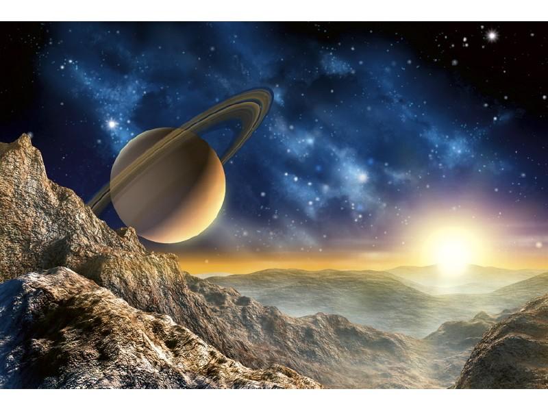 FOTOTAPET EASY UP SPACESCAPE