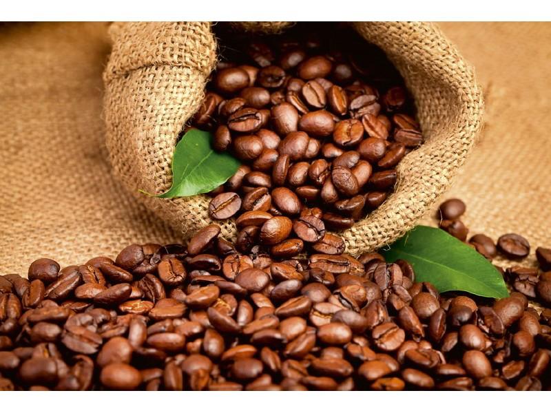 FOTOTAPET EASY UP COFFEE BEANS