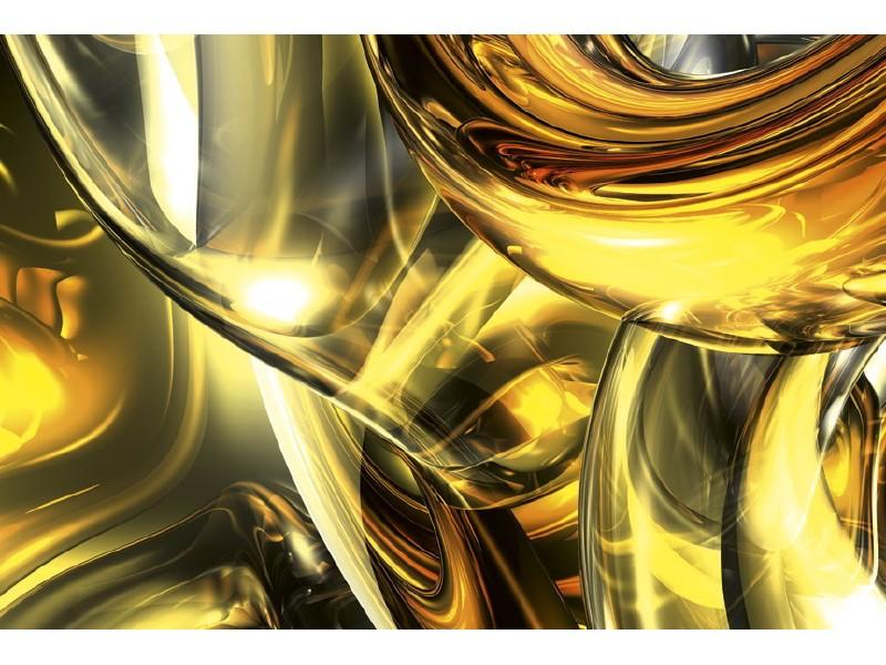 FOTOTAPET EASY UP GOLDEN WIRES