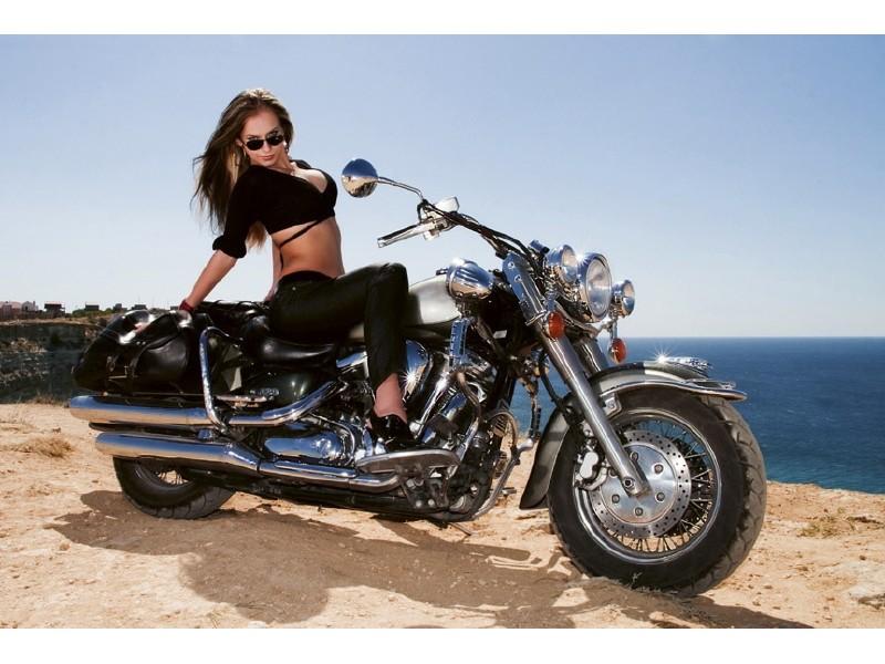 FOTOTAPET EASY UP MOTORCYCLE