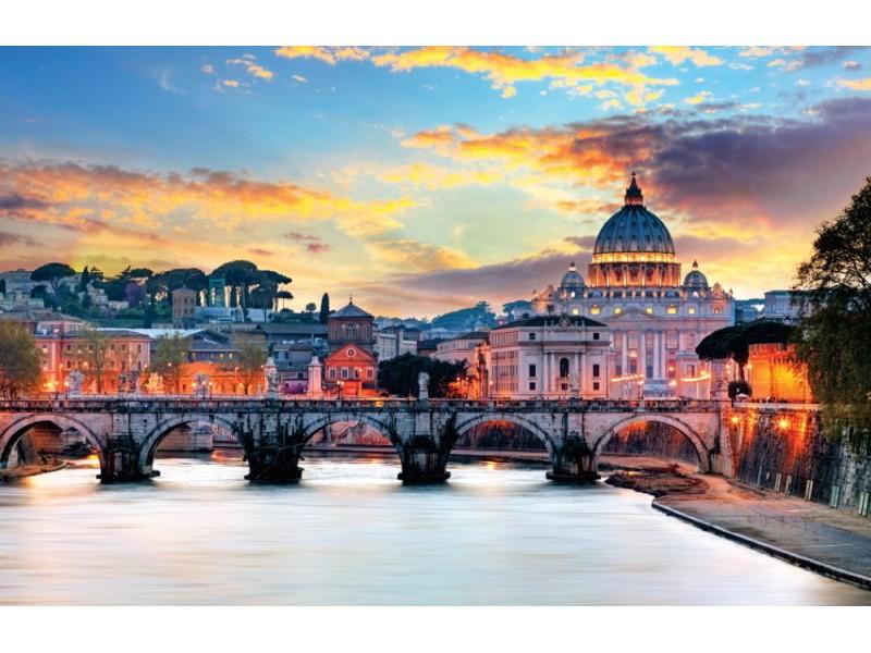 Fototapet Vatikanen