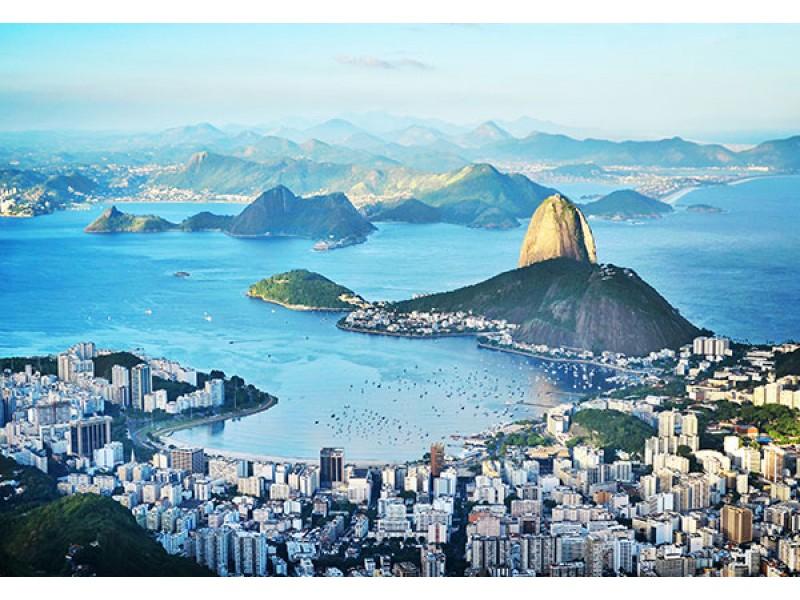 FOTOTAPET RIO